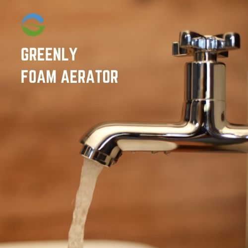 GREENLY FOAM AERATOR MANUFACTURES IN CHENNAI INDIA