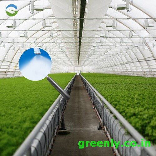 green house fogging system india
